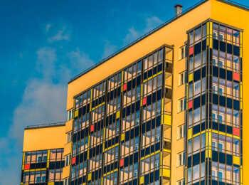 Видовые квартиры на Неву